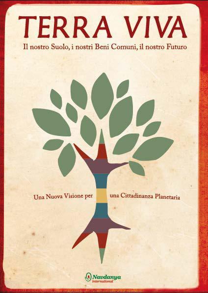 Manifesto Terra Viva italiano