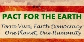Campaign pact 4 the earth